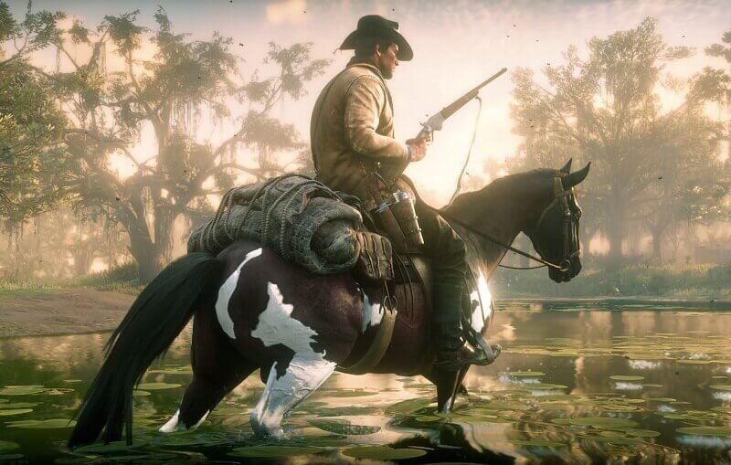 Red Dead Redemption 2 в Xbox Game Pass, Скорый анонс Xbox Lockhart, Логотип Xbox Series X